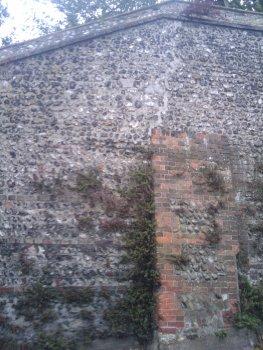 Climb that wall
